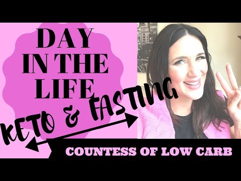 day-in-the-life-of-keto-diet-&-intermittent-fasting-👸