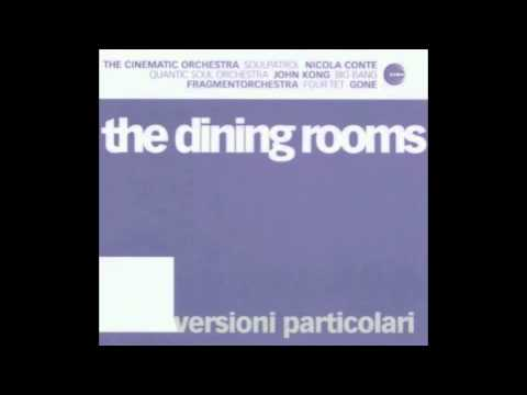 The Dining Rooms - Tunnel feat. Sean Martin (The Dining Rooms Rework) mp3