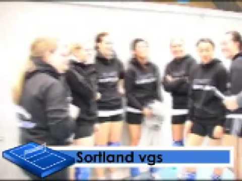 sortland jenter