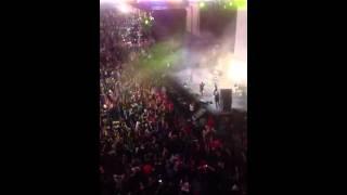 "Battle Cry 2013 Lecrae  ft. Andy Mineo ""116 (Uno Uno Seis)"""