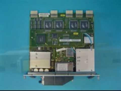 Refurbished Marconi Telecom Equipment From MF Communications