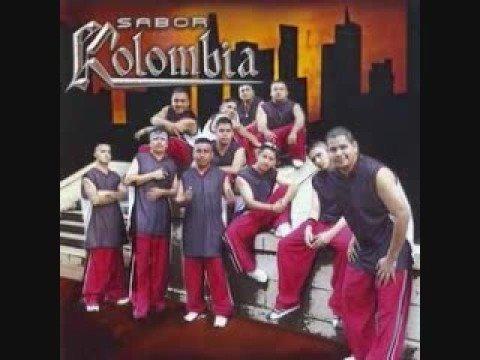 Sabor Kolombia - Bota Y Tambor