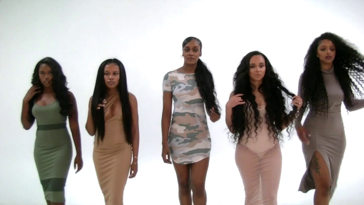 Regal Hair Extensions Commercial 2 Youtube