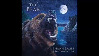 Shawn James The Shapeshifters The Bear Chapter II Hunger