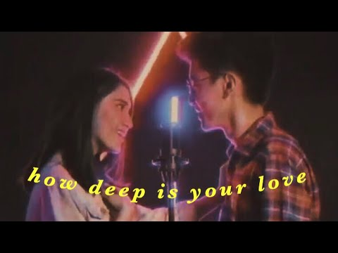 How Deep Is Your Love - Bee Gees (cover) Ft. Hanif Andarevi