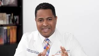#10 - Dr. Abel Bello - Lifestyle Modification