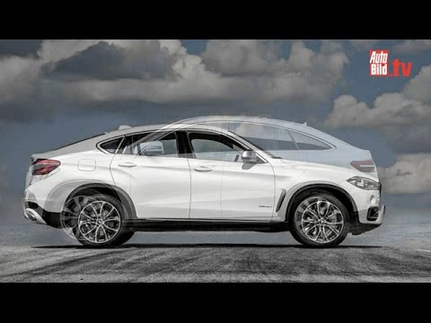 morphing mercedes gle coup vs bmw x6 seitenansicht 2015 youtube. Black Bedroom Furniture Sets. Home Design Ideas