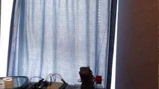 Arduino Curtain-Opener (Beta) w/ Erector mechanism