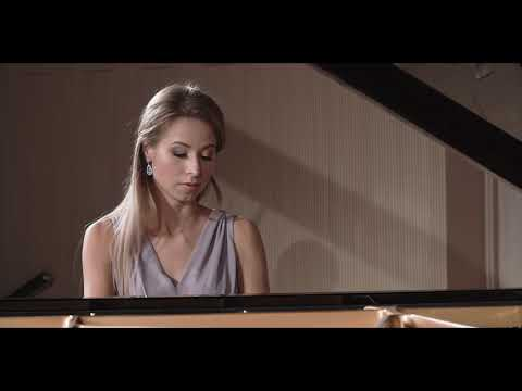 4K I. J. Paderewski - Minuet in G major Op  14 No 1 by Anna Lipiak NEW