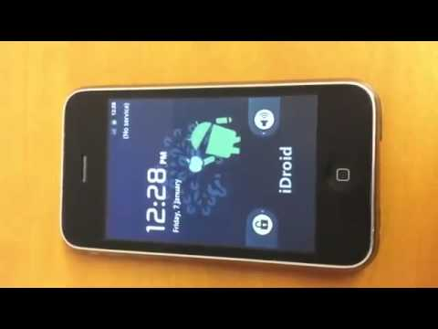 iPhone 3G chạy Android 2.3 - www.hoidonghuongnghetinh.com.mp4