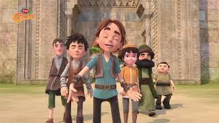 Çizgi Film Yeni Trt Çocuk - Emiray HD