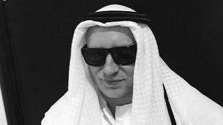 Дубаи. Арабские каникулы (часть1)