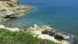 Porto Azzurro e i bastioni dell'isola d'Elba