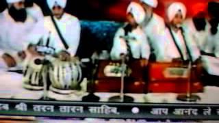 Bhai Manjot Singh khalsa Baram bar-2 parbh