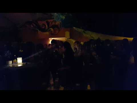 Nick Warren at the Soundgarden Ibiza