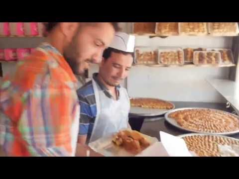 World's largest Syrian refugee camp has developed its own economy