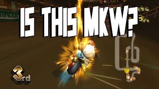 Cover images Is This MKW?