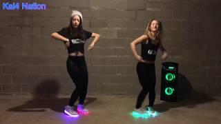 Haddaway - What Is Love Remix 2020 - Best Shuffle Dance
