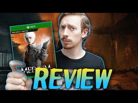 The Medium Is Yet Another Middling Xbox Exclusive   Review