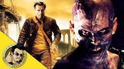 Ridley Scott's I Am Legend with Arnold Schwarzenegger - The Movie That Almost Was