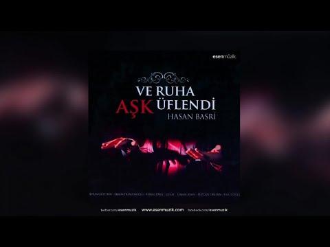 Hasan Basri - Bir Deli Rüzgar - Official Audio