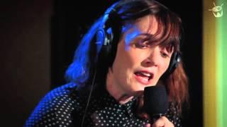 Sarah Blasko covers David Bowie
