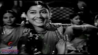 Dil Humse Woh Lagaye - Lata Mangeshkar, Mubarak Begum - BARADARI - Geeta Bali, Ajit, Pran