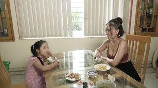 Dì Ghẻ Đánh Con Chồng, Chửi Vợ Cũ, Bị Em Chồng Vạch Mặt | Phim Hay Ý Nghĩa Mới Nhất Ghiền Mì Gõ