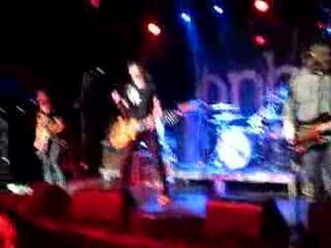 Jonezetta @ Revolution LIVE 3.29.07