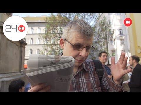 """""""Mintha egy terrortámadás utáni sokkból ébrendénk"""" -tüntetés a Magyar Nemzetért    24.hu"""