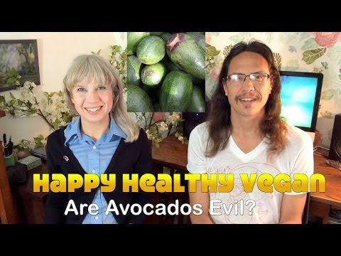 Are Avocados Evil?