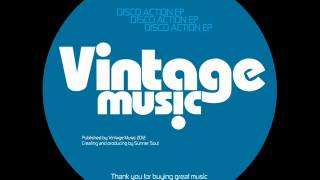 Sunner Soul - Just Loving You