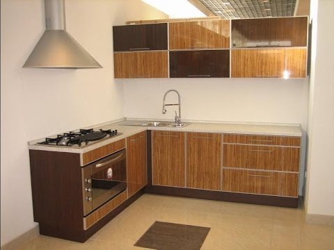 кухня 3х3 дизайн фото