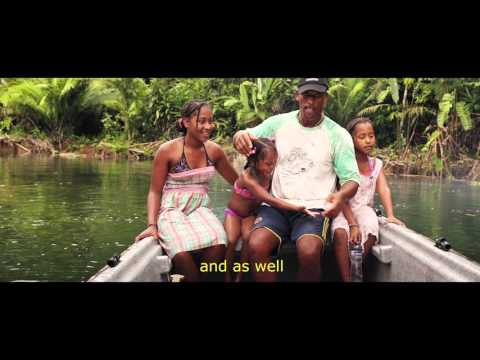 Travel Colombia - 'Community' - Deep Immersion With The people of Coqui