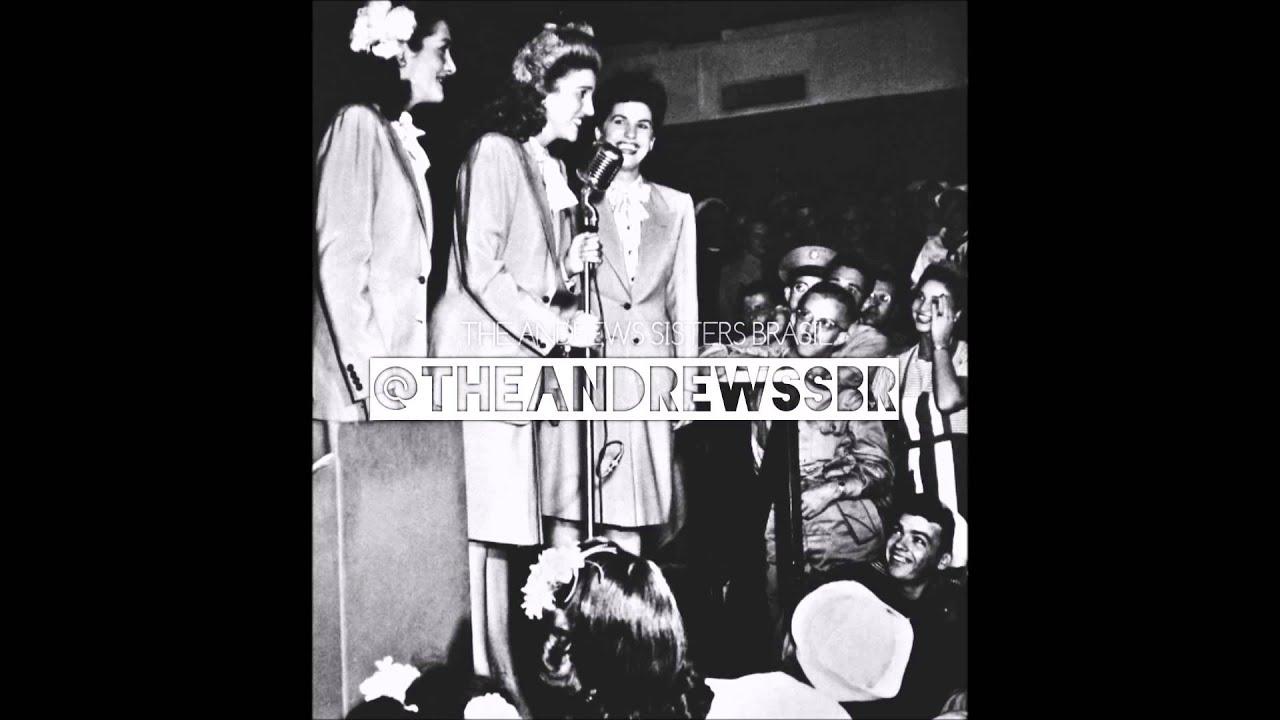 the-andrews-sisters-sentimental-journey-ao-vivo-andrews-sisters-brasil