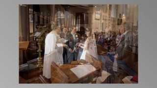 Wedding Photography at Canterbury Cathedral Lodge