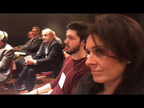 Conferenza Campagna crowdfunding evWay a Milano