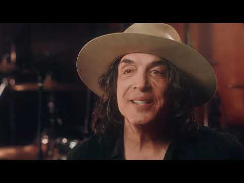 Paul Stanley's Soul Station – NOW AND THEN: In-Studio Documentary