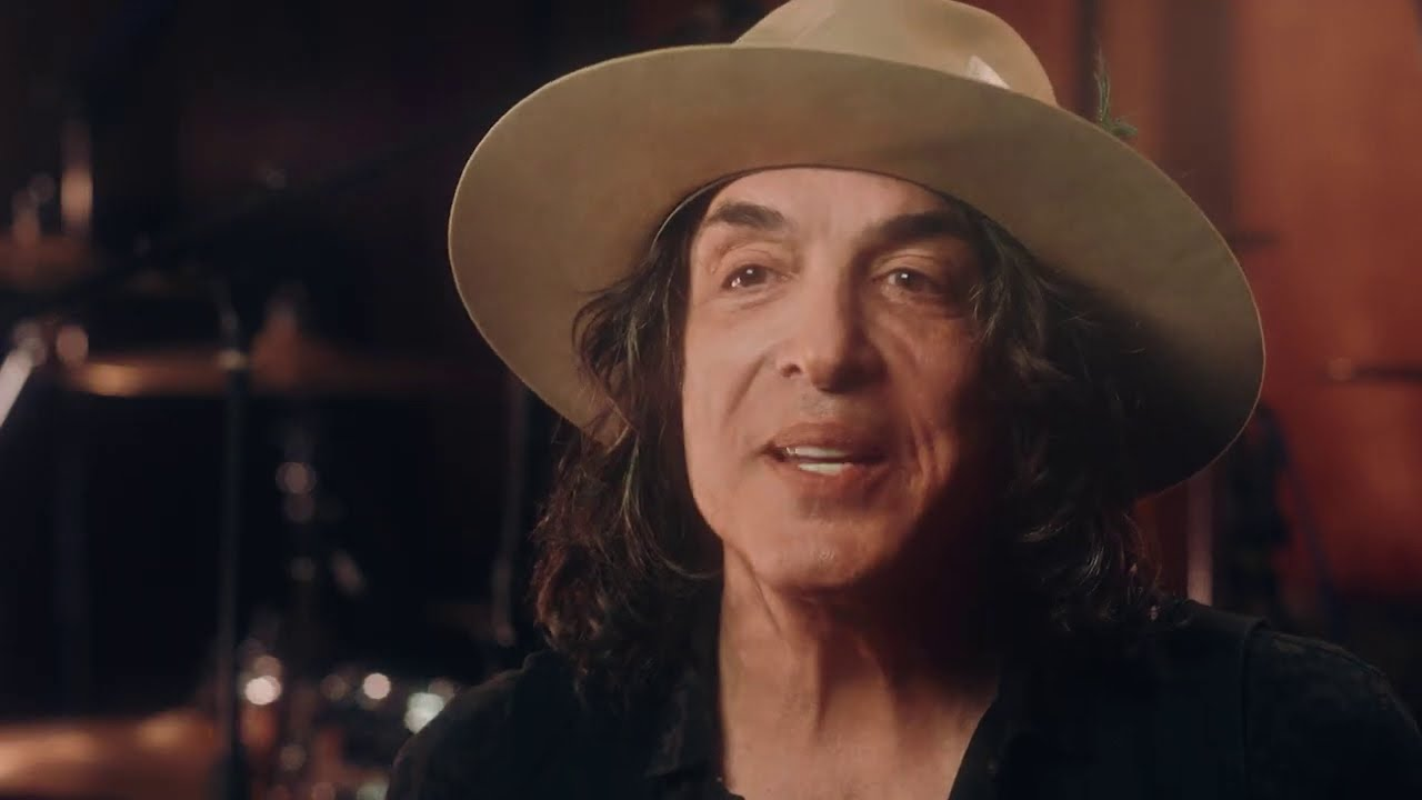 Paul Stanley surprises with 'Now and Then' soul-infused album