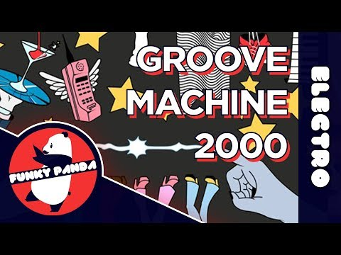 Electro | android52 - GROOVE MACHINE 2000