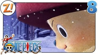 One Piece - Pirate Warriors 3 : Chopper der Meisterarzt - Teil 2 #8 | Let