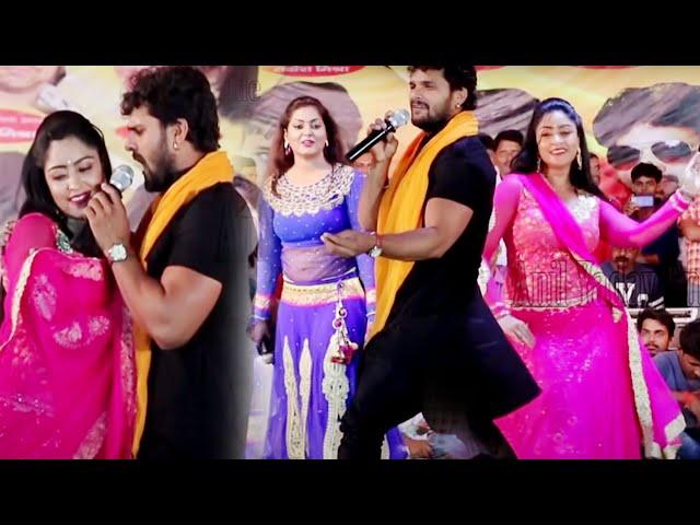 Power Break Dance ?????? ?? ????? ? ???? ?? ????? ??? ????? ???????? ??? Khesari, Anjana & Shubhi