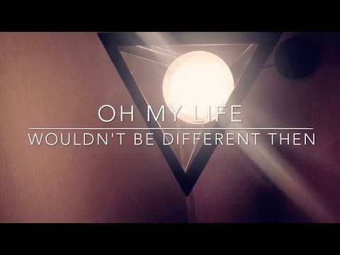 Bhuvan Ahuja- Wouldn't be different then (Official Lyric Video)