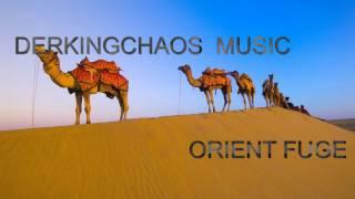 Скачать Orient Fuge Made By DerKingChaos