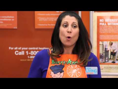Air Conditioning Units at the Home Depot - DSM Living