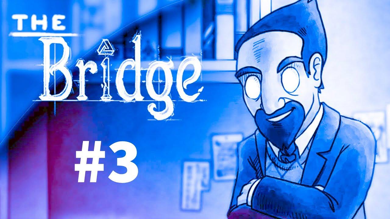 للهبد عدة فوائد .. تعرف عليها !!  //لعبة نيوتن  : الكوبري /// The Bridge Part 3