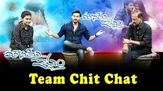 Mouname Istam Movie Team chit chat II Ramkarthik II parvathi II Ashok kumar