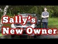 Sally's New Owner