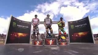 Swedish FIM Speedway Grand Prix Highlights