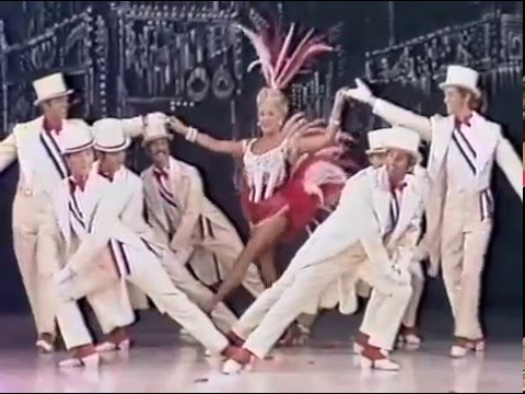Betty Grable--Forty-Five Minutes From Broadway, 1972 TV